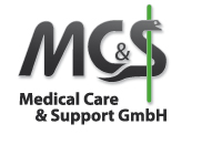 MC&S Medical Care & Support GmbH >> zur�ck zur Startseite <<