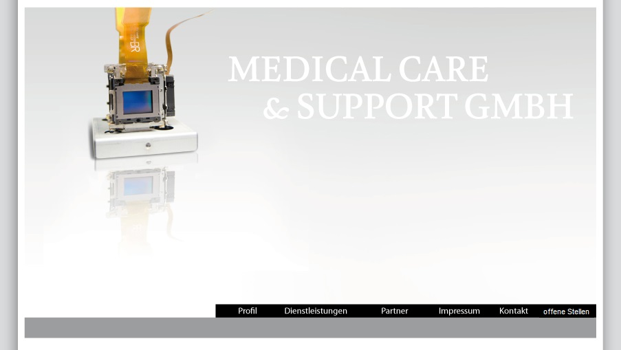 MC&S Medical Care & Support GmbH